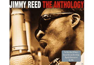 Jimmy Reed - The Anthology - (CD)