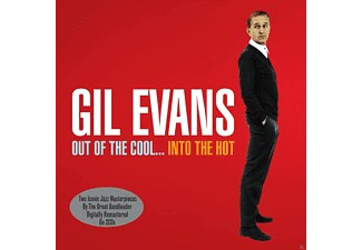 Gil Evans - Out Of The Coolà Into The Hot - (CD)