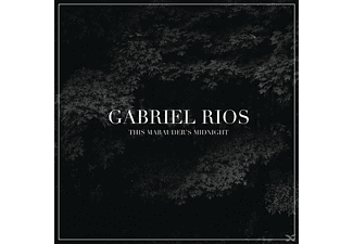 Gabriel Rios - This Marauder's Midnight [CD]