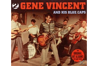 Gene Vincent - And His Blue Caps [CD]