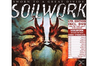 Soilwork - Sworn To A Great Divide [CD + DVD Video]