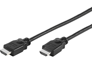 VIVANCO 22145 PS HDHD, Kabel, 1500 mm