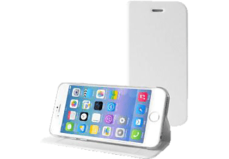 PURO Flip case wit (IPC655BOOKC1WHI)
