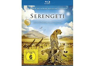 Serengeti - (Blu-ray)