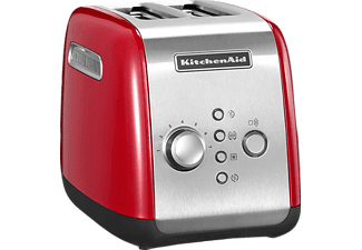 KITCHEN AID Toaster 5 KMT 221 EER Rot