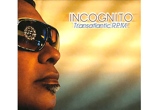 Incognito - Transatlantic R.P.M. (CD)