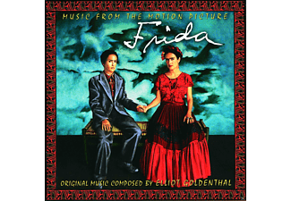 VARIOUS - Frida - (CD EXTRA/Enhanced)