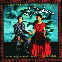 VARIOUS - Frida [CD EXTRA/Enhanced]