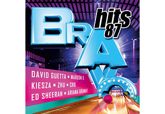 VARIOUS - Bravo Hits 87 - (CD)