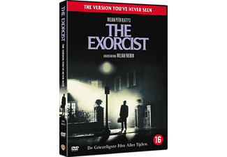 The Exorcist DVD
