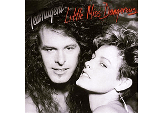 Ted Nugent - Little Miss Dangerous (CD)