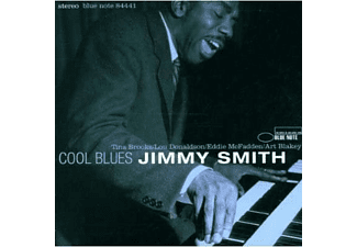 Jimmy Smith - Cool Blue (CD)