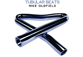 Mike Oldfield - Tubular Beats (CD)