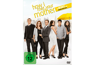 How I met your Mother - Staffel 9 - (DVD)