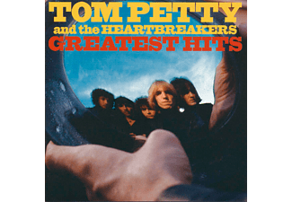 Tom Petty And The Heartbreakers;Tom & The Heartbreakers Petty - Greatest Hits - (CD)