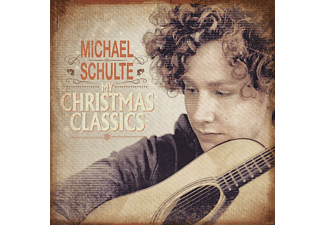 Michael Schulte - My Christmas Classics - (CD)