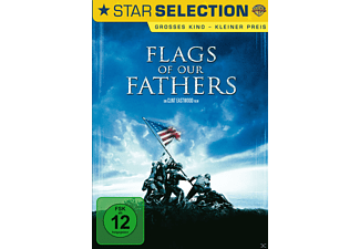 Flags of our Fathers - (DVD)