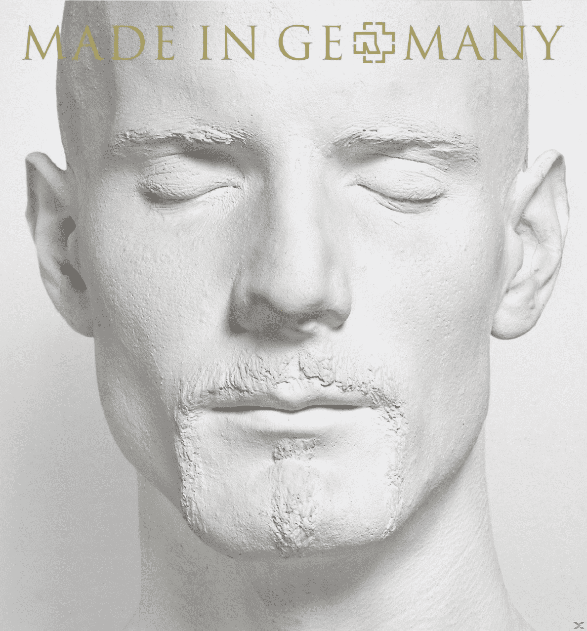 Made In Germany 1995-2011 (Special Edition) Rammstein auf CD