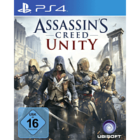 Assassin's Creed Unity [PlayStation 4]