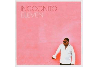 Incognito - Eleven (CD)