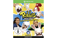 Rabbids Invasion: Die interaktive TV-Show [Xbox One]