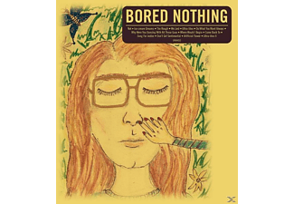 Bored Nothing - Some Songs - (CD)