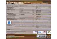 Radio Philh - ORCHESTRAL WORKS & CHAMBER MUSIC [CD]