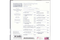 Rayuela - Made of Melting Snow: Elizabethan Consort Songs [CD]