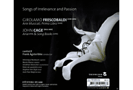 Cantolx - Songs Of Irrelevance And Passion [CD]