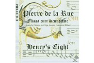 Henry's Eight - Composers From The North [CD]