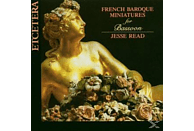 D. Mcnames - French Baroque Miniatures For Bassoon [CD]