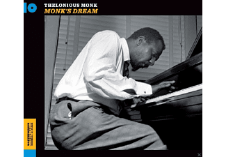 Thelonious Monk - Monk's Dream - (CD)