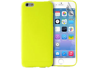 PURO Ultra-Slim back cover groen (IPC65503GRN)