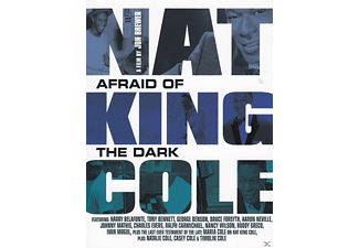 Nat King Cole - Afraid Of The Dark - (DVD)
