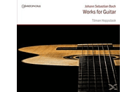 Hoppstock Tilman - Works For Guitar [CD]