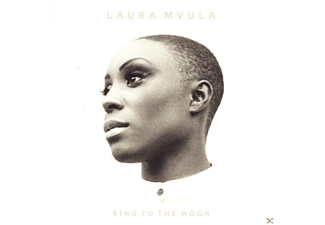 Laura Mvula - Sing To The Moon - (CD)