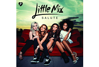 Little Mix - Salute (The Deluxe Edition) [CD]