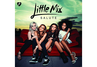 Little Mix - Salute (The Deluxe Edition) - (CD)