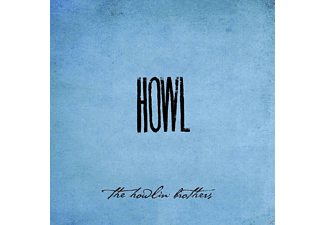 The Howling Brothers - Howl - (CD)