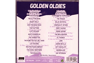 VARIOUS - Golden Oldies - Ultimate Collection [CD]