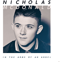 Nicholas Mcdonald - In The Arms Of An Angel [CD]