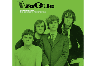 Vogue - Complete Recordings - (CD)