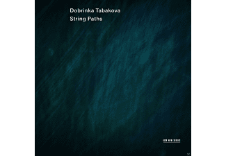 VARIOUS - Dobrinka Tabakova: String Paths [CD]