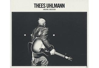 Thees Uhlmann - Thees Uhlmann (Deluxe Edition) - (CD)