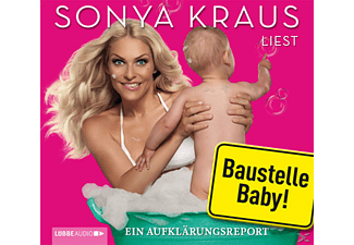 Baustelle Baby - 2 CD - Comedy