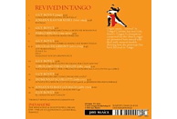Ines Maidre - Revived in Tango [CD]