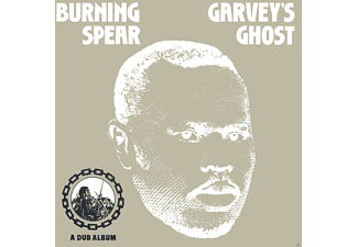 Burning Spear - Garvey's Ghost - (Vinyl)