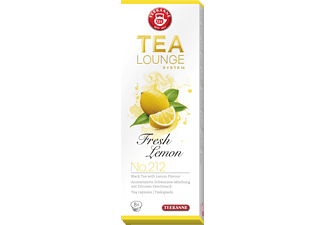 TEEKANNE Fresh Lemon No. 212, Teekapseln