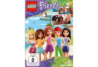 LEGO Friends 2 - (DVD)