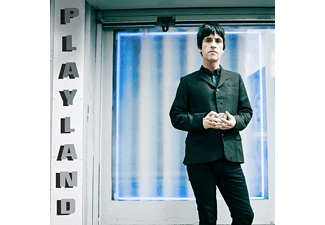 Johnny Marr - Playland [CD]